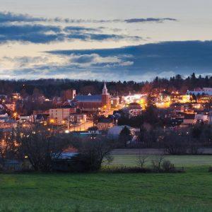 ville-de-cookshire